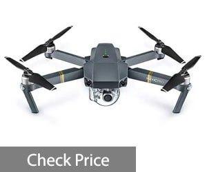DJI Mavic Pro – Drone linh hoạt nhất