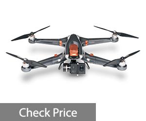 Halo Drone Pro - Chuyên nghiệp mà giá rẻ