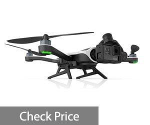GoPro Karma – một chiếc drone huyền thoại khác từ GoPro