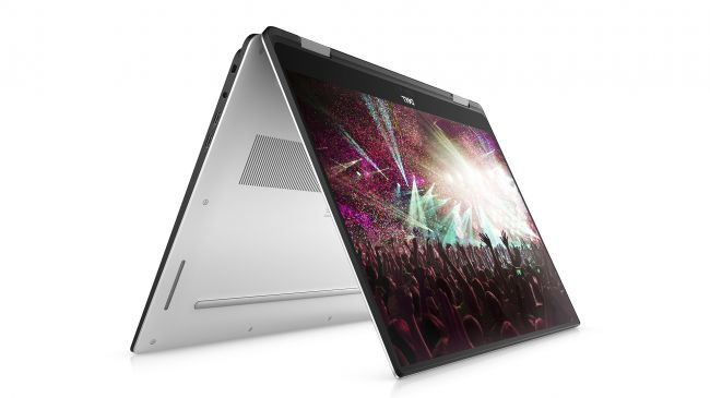 Dell XPS 15 2 trong 1