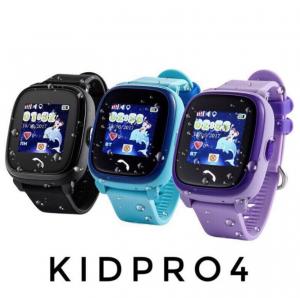 dong ho dinh vi tre em KidPrO