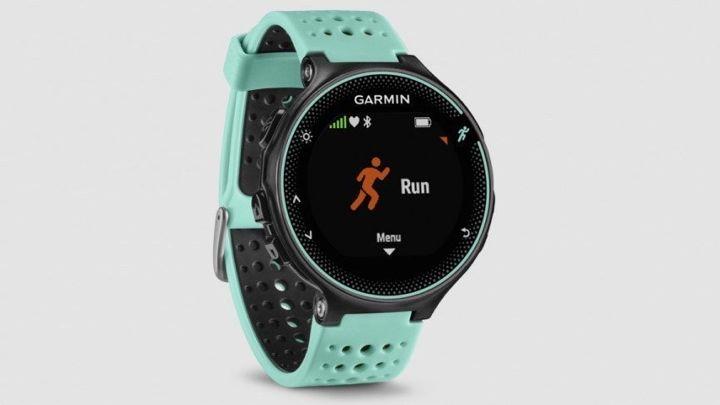 Đồng hồ Garmin: