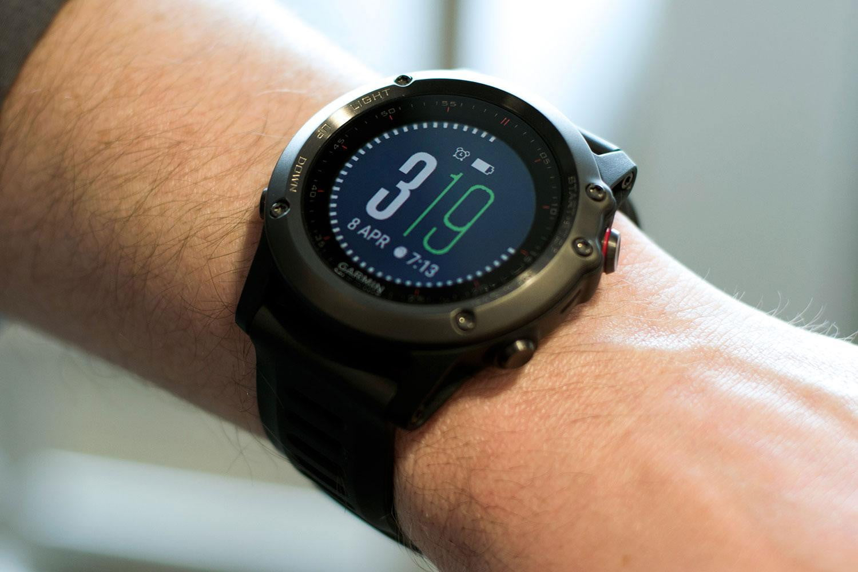 Top những đồng hồ thông minh