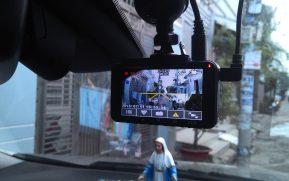 Camera Hành Trình Hp F890g - Sản Phẩm Chất Lượng Giá Rẻ