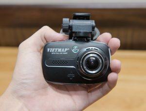 Đánh giá camera hành trình vietmap x9 - Sản phẩm bán chạy nhất 2018