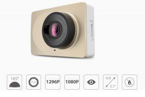 TOP 7+ Camera Hành Trình Xiaomi Giá Rẻ Tốt Nhất Hiện Nay