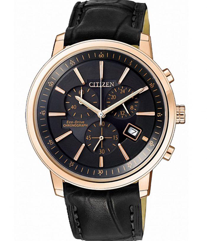 đồng hồ nam citizen chính hãng