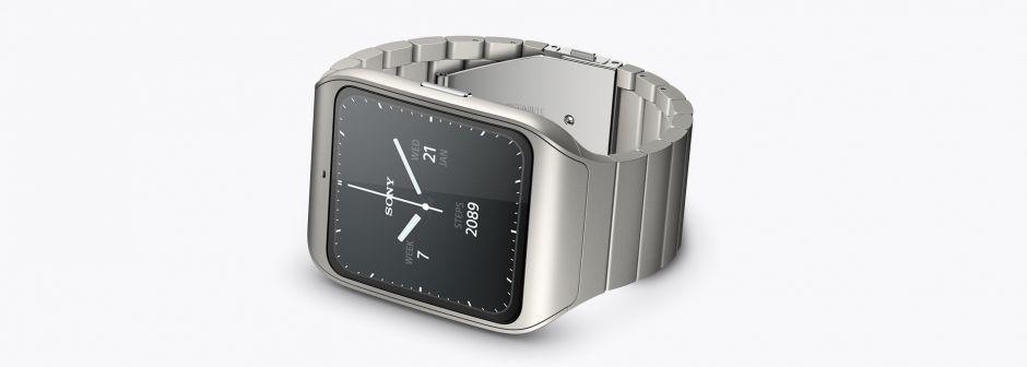 đồng hồ thông minh sony