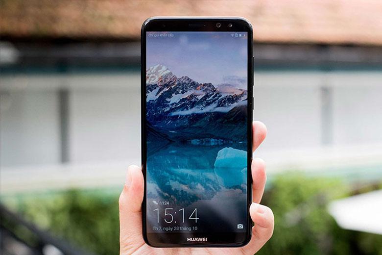 5 triệu nên mua điện thoại gì 2018