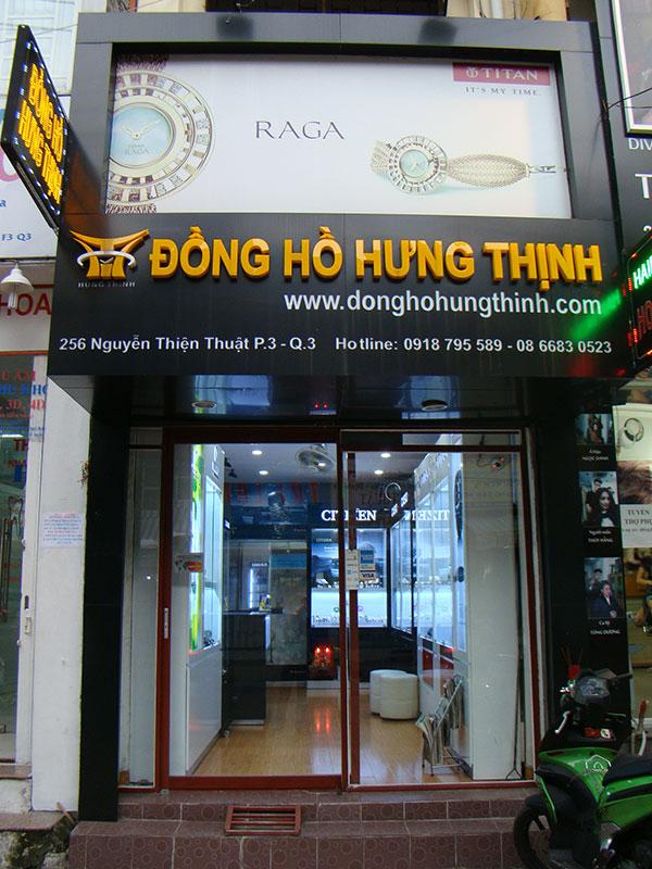 shop đồng hồ nam tphcm